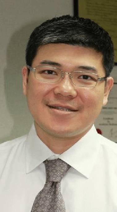 Dr Seng Shay Way